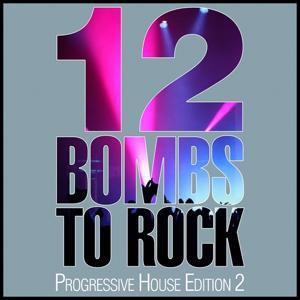 12 Bombs to Rock - Progressive House Edition 2