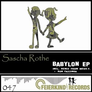 Babylon Ep