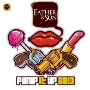 Pump It Up (2013)