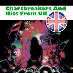 Chartbreakers And Hits From UK (Hitparade Tops of the 60's)
