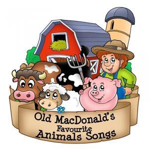 Old Macdonald's Favourite Animal Songs