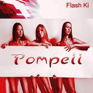 Pompeii (Tribute to Bastille)