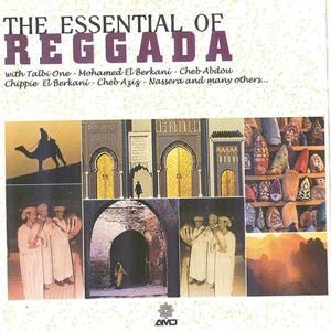 The Essential of Reggada