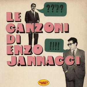 Le canzoni di Enzo Jannacci, 1961-1962