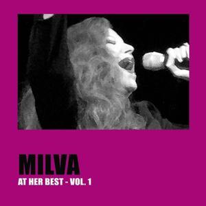 Milva at Her Best, Vol. 1