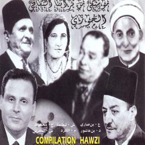 Compilation Hawzi
