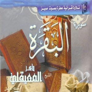 Sourate Al Baqara (Talawa qorania)