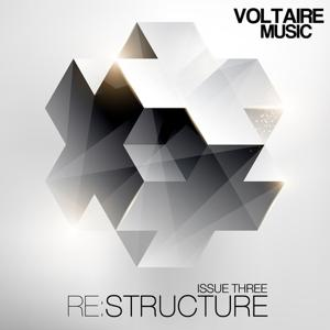 Re:Structure Issue Three