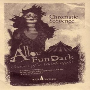 Allou Fun Dark (Stories of a Dark Night)