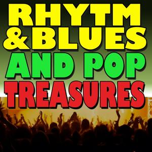 Rhytm and Blues and Pop Treasures (Secret Love)