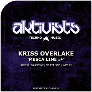Mesca Line EP