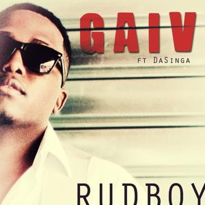 Rudboy