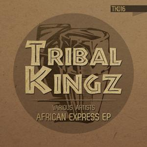 African Express Ep