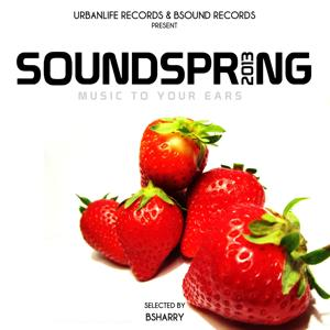 Sound Spring 2013 - Music to Your Ears (Selected By Bsharry)