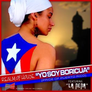 Yo Soy Boricua (Pride Of Puerto Rico)