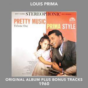 Pretty Music - Prima Style, Vol. 1 (Original Album Plus Bonus Tracks 1960)
