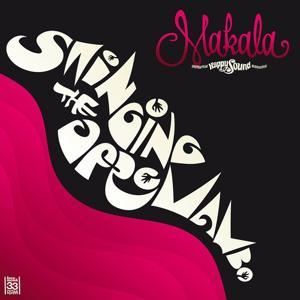 Swinging The Afro Mambo EP