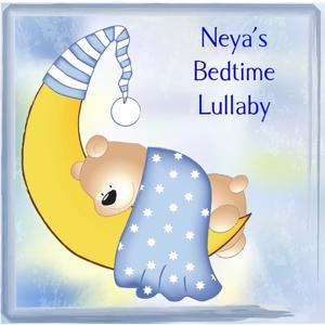 Neya's Bedtime Lullaby