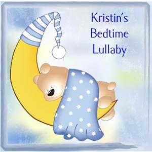 Kristin's Bedtime Lullaby