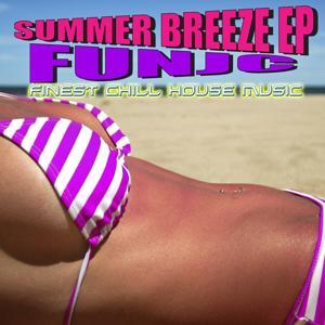 Summer Breeze (Finest Chill House Music)