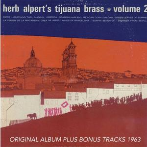 Herb Alpert's Tijuana Brass, Vol. 2 (Original Album Plus Bonus Tracks)