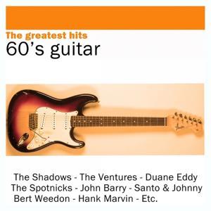 60's Guitar