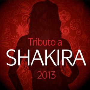 Tributo a Shakira 2013