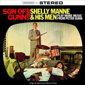 Son of Gunn!! - More Music from Peter Gunn (Original Album Plus Bonus Tracks)