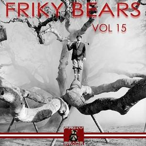 Friky Bears Hits, Vol. 15