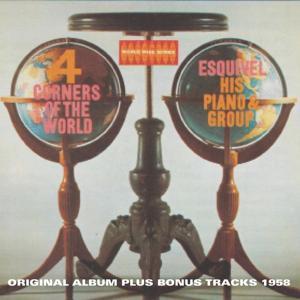 Four Corners of the World (Original Album Plus Bonus Tracks 1959)