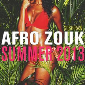 Afro Zouk Summer 2013 (Sushiraw)