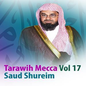 Tarawih Mecca, Vol. 17 (Quran - Coran - Islam)