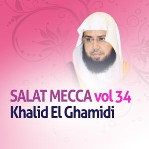 Salat Mecca, Vol. 34 (Quran - Coran - Islam)