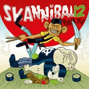 Skannibal Party, Vol.12