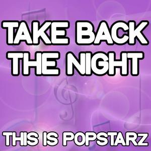 Take Back the Night - A Tribute to Justin Timberlake