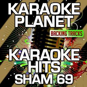 Karaoke Hits Sham 69 (Karaoke Version)
