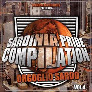 Sardinia pride compilation, vol. 4 (Orgoglio sardo)