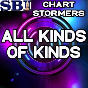All Kinds of Kinds - A Tribute to Miranda Lambert
