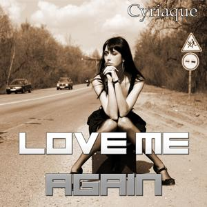 Love Me Again (Tribute to John Newman)
