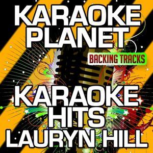 Karaoke Hits Lauryn Hill (Karaoke Version)