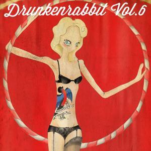 Drunkenrabbit, Vol. 6 (Lounge Cocktail Bar & Pub Grooves)