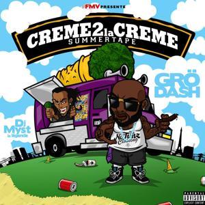 Crème 2 la crème (Summertape)