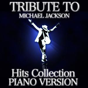 Piano Tribute to Michael Jackson
