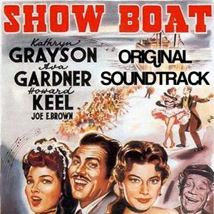 Can't Help Lovin' That Man (From 'Show Boat' Original Soundtrack)