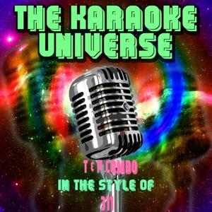 T & P Combo (Karaoke Version) [in the Style of 311]