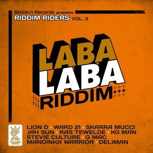 Laba Laba Riddim, Vol. 3 (Riddim Riders)