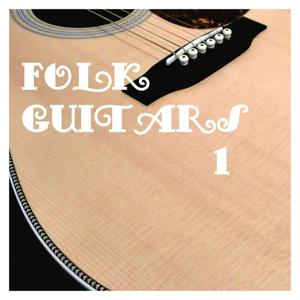 Folk Guitars, Vol. 1