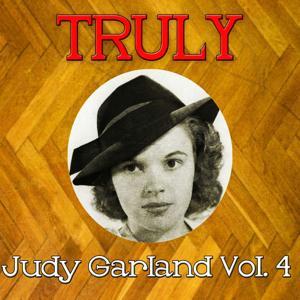 Truly Judy Garland, Vol. 4