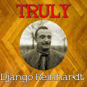 Truly Django Reinhardt
