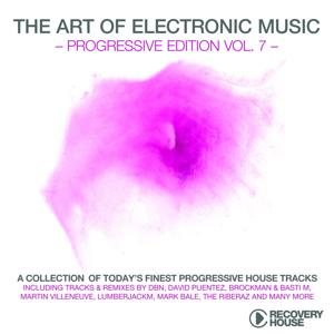 The Art of Electronic Music - Progressive Edition, Vol. 7
